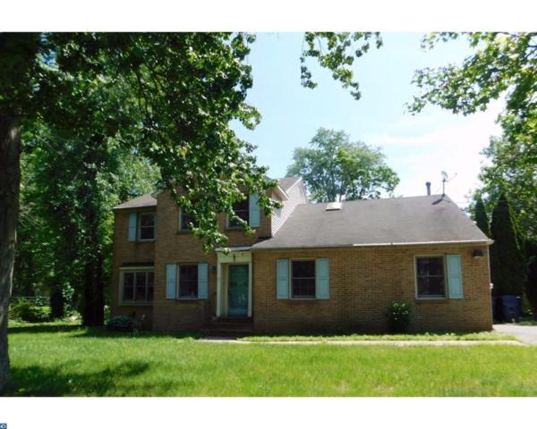 111 Warren Avenue, Voorhees, NJ 08043 (MLS #6997641) :: The Dekanski Home Selling Team