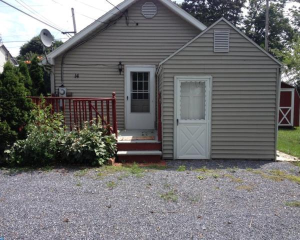 14 New Schaefferstown Road, Bernville, PA 19506 (#6997649) :: Ramus Realty Group