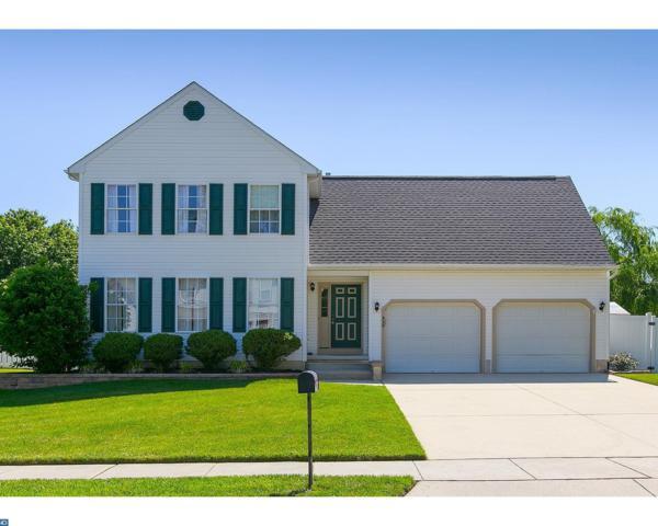 329 New Castle Lane, Logan Township, NJ 08085 (MLS #6997726) :: The Dekanski Home Selling Team