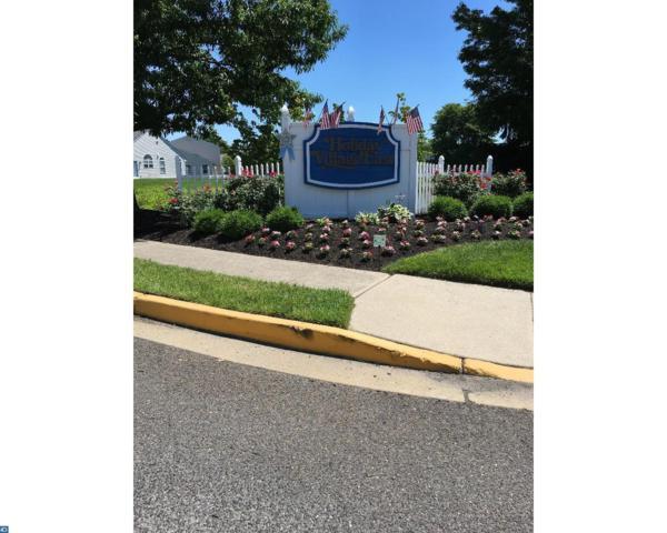 2205A Bluegrass Drive, Mount Laurel, NJ 08054 (MLS #6997727) :: The Dekanski Home Selling Team