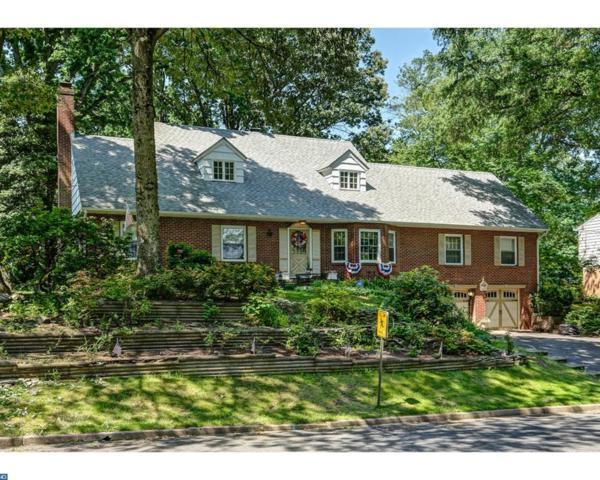 510 Glendale Avenue, Haddon Township, NJ 08108 (MLS #6997734) :: The Dekanski Home Selling Team
