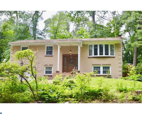 595 Lake Boulevard, Lindenwold, NJ 08021 (MLS #6997740) :: The Dekanski Home Selling Team