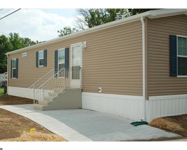 9 Stacy Drive, Pennsville, NJ 08070 (MLS #6997759) :: The Dekanski Home Selling Team
