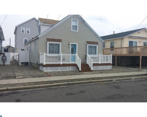 611 W Magnolia Avenue, Wildwood, NJ 08260 (MLS #6997802) :: The Dekanski Home Selling Team