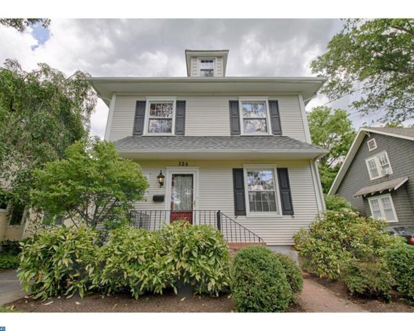 125 Avondale Avenue, Haddonfield, NJ 08033 (MLS #6997806) :: The Dekanski Home Selling Team