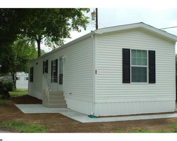 89 Pennington Drive, Pennsville, NJ 08070 (MLS #6997833) :: The Dekanski Home Selling Team