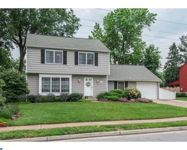 885 Waterford Drive, Delran, NJ 08075 (MLS #6997834) :: The Dekanski Home Selling Team