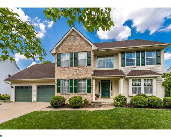 20 Stoney Hill Lane, Mount Laurel, NJ 08054 (MLS #6997835) :: The Dekanski Home Selling Team