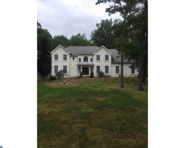 46 Constitution Drive, Southampton, NJ 08088 (MLS #6997893) :: The Dekanski Home Selling Team