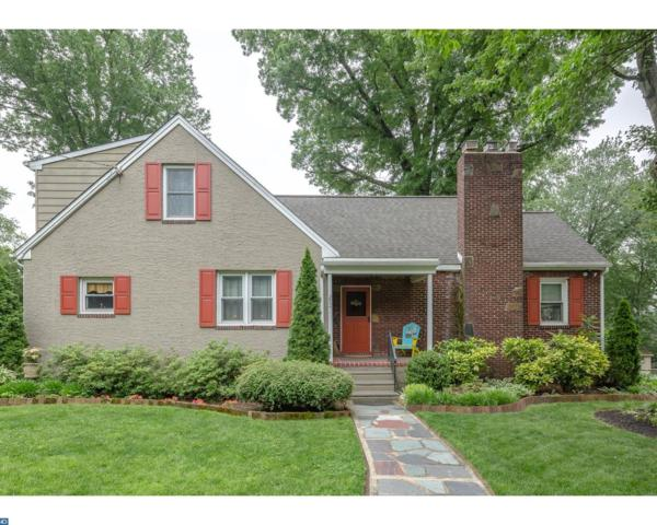202 Hutchinson Avenue, Barrington, NJ 08033 (MLS #6997904) :: The Dekanski Home Selling Team