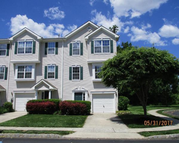 156 Castleton Road, Delran, NJ 08075 (MLS #6997936) :: The Dekanski Home Selling Team