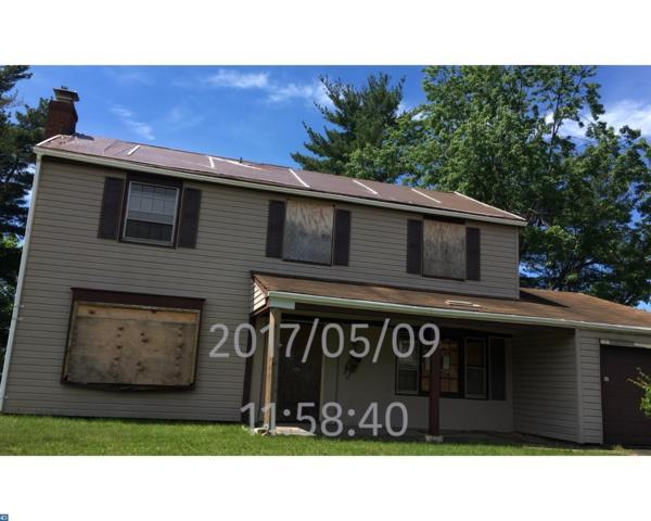 60 Buttercup Lane, Willingboro, NJ 08046 (MLS #6997959) :: The Dekanski Home Selling Team