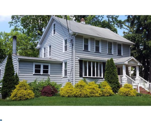109 W Lake Avenue, Blackwood, NJ 08012 (MLS #6998054) :: The Dekanski Home Selling Team