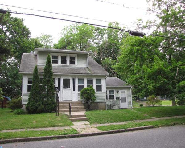 237 Wilson Avenue, Haddon Township, NJ 08059 (MLS #6998122) :: The Dekanski Home Selling Team