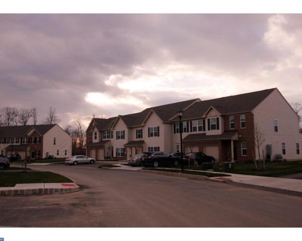 54 Sundance Drive, Hamilton, NJ 08619 (MLS #6998155) :: The Dekanski Home Selling Team