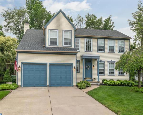 6 Farmington Drive, Evesham Twp, NJ 08053 (MLS #6998187) :: The Dekanski Home Selling Team