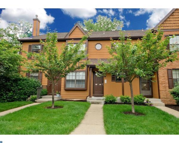 24 Fairway Court, Lawrence, NJ 08648 (MLS #6998204) :: The Dekanski Home Selling Team
