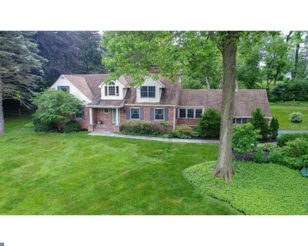 152 Hunters Lane, Devon, PA 19333 (#6998207) :: Hardy Real Estate Group