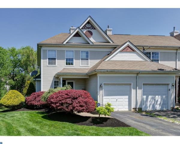 21 Tattersall Drive, Burlington Township, NJ 08016 (MLS #6998210) :: The Dekanski Home Selling Team