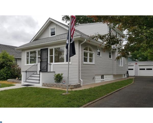 126 E Clinton Avenue, Haddon Township, NJ 08107 (MLS #6998218) :: The Dekanski Home Selling Team