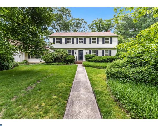 41 School House Drive, Medford, NJ 08055 (MLS #6998286) :: The Dekanski Home Selling Team