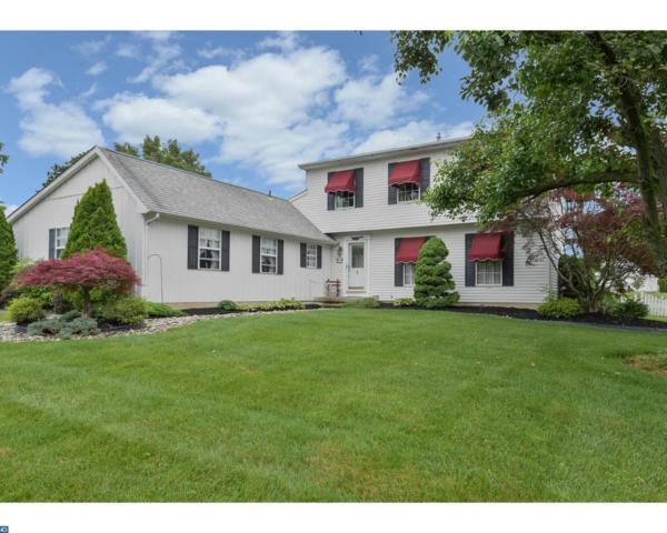 244 Pine Valley Lane, Sewell, NJ 08080 (MLS #6998323) :: The Dekanski Home Selling Team