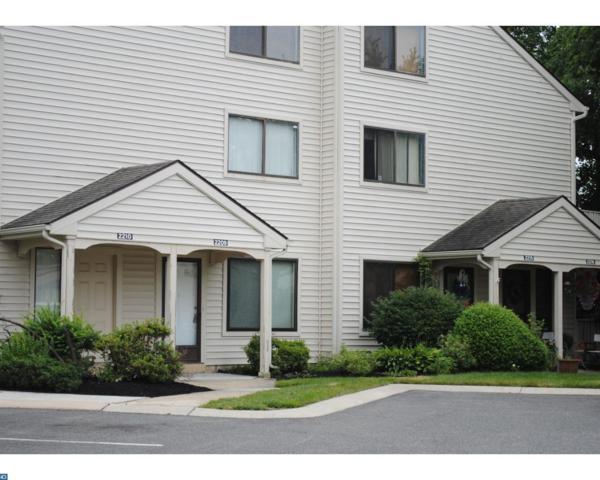 2209 Sandra Road, VORHEES TWP, NJ 08043 (MLS #6998330) :: The Dekanski Home Selling Team