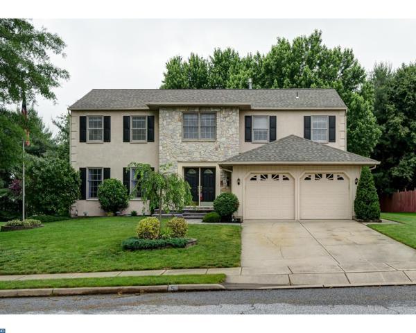 5 Fox Court, Hainesport, NJ 08036 (MLS #6998347) :: The Dekanski Home Selling Team