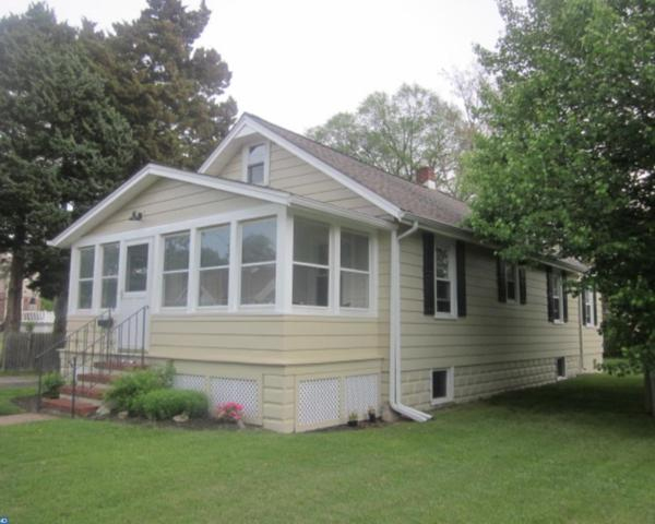 45 5TH Street, Pennsville, NJ 08070 (MLS #6998382) :: The Dekanski Home Selling Team