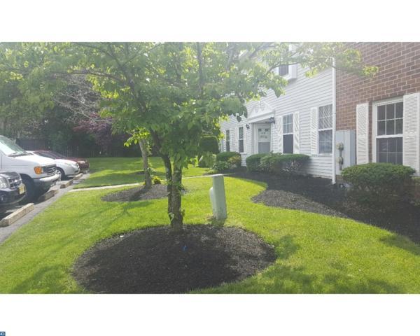 902 Huntingdon Mews, Clementon, NJ 08021 (MLS #6998386) :: The Dekanski Home Selling Team