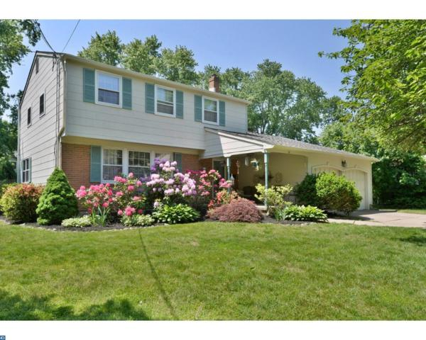 14 Ramsgate Road, Cherry Hill, NJ 08003 (MLS #6998438) :: The Dekanski Home Selling Team