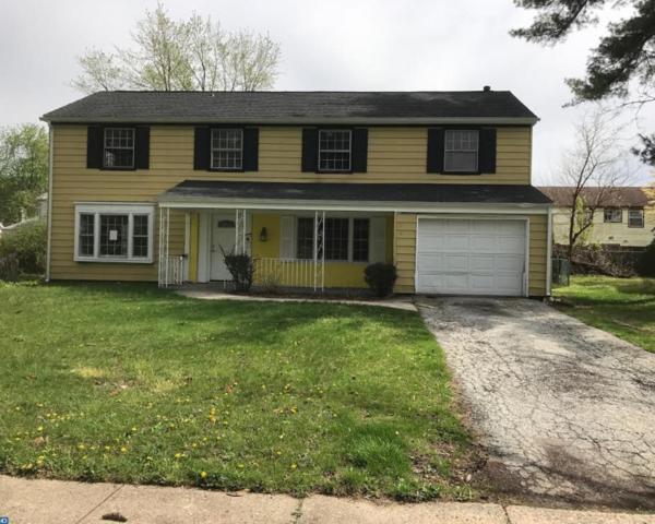 26 Bancroft Lane, Willingboro, NJ 08046 (MLS #6998467) :: The Dekanski Home Selling Team