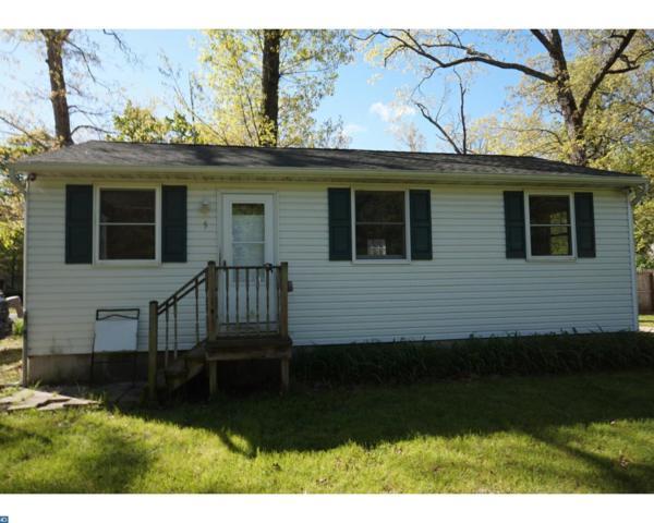 65 Teaberry Street, Browns Mills, NJ 08015 (MLS #6998474) :: The Dekanski Home Selling Team