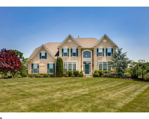 6 Maple Glen Court, Woolwich Township, NJ 08085 (MLS #6998542) :: The Dekanski Home Selling Team