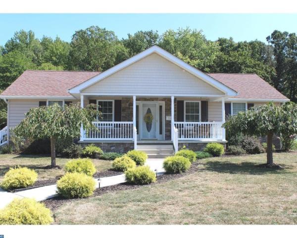 58 Sparks Avenue, Pennsville, NJ 08070 (MLS #6998613) :: The Dekanski Home Selling Team