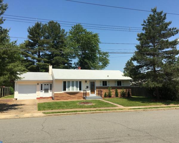 3 Fleetwood Drive, Hamilton Square, NJ 08690 (MLS #6998623) :: The Dekanski Home Selling Team