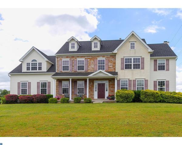 269 Jennings Way, Mickleton, NJ 08056 (MLS #6998627) :: The Dekanski Home Selling Team
