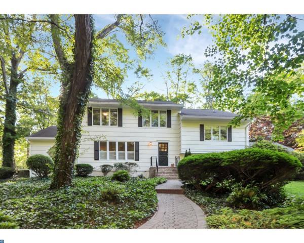 630 Prospect Avenue, Princeton, NJ 08540 (MLS #6998742) :: The Dekanski Home Selling Team
