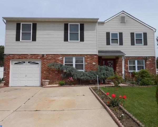 8 Plumstead Road, Sewell, NJ 08080 (MLS #6998804) :: The Dekanski Home Selling Team
