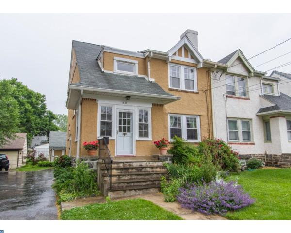 131 Arnold Road, Ardmore, PA 19003 (#6998809) :: RE/MAX Main Line