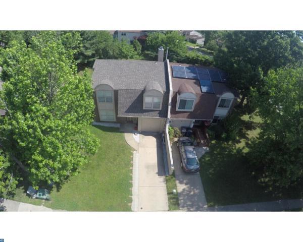 6 Turaco Drive, Voorhees, NJ 08043 (MLS #6998829) :: The Dekanski Home Selling Team