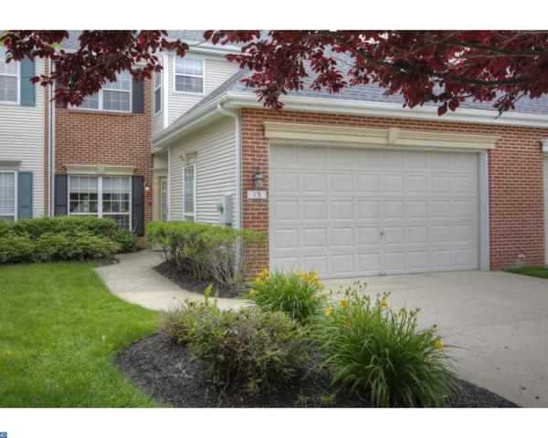 13 Grand Banks Circle, Evesham Twp, NJ 08053 (MLS #6998992) :: The Dekanski Home Selling Team