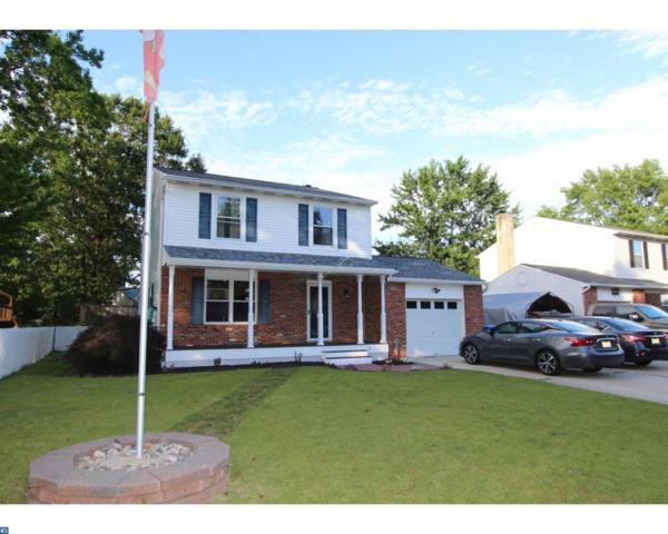 13 Maybrook Avenue, Swedesboro, NJ 08085 (MLS #6998997) :: The Dekanski Home Selling Team