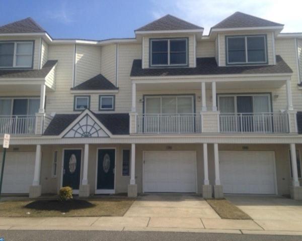 231 Diamond Sand Drive, Wildwood, NJ 08260 (MLS #6999073) :: The Dekanski Home Selling Team