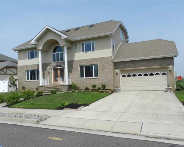 9100 Bayview Drive, Wildwood, NJ 08260 (MLS #6999101) :: The Dekanski Home Selling Team