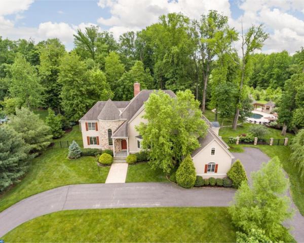 4 Pedersen Court, Columbus, NJ 08022 (MLS #6999146) :: The Dekanski Home Selling Team