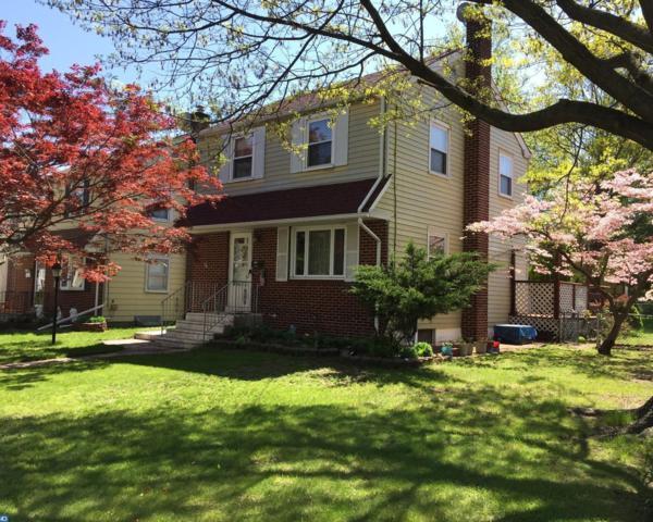 2203 Gross Avenue, Pennsauken, NJ 08110 (MLS #6999163) :: The Dekanski Home Selling Team