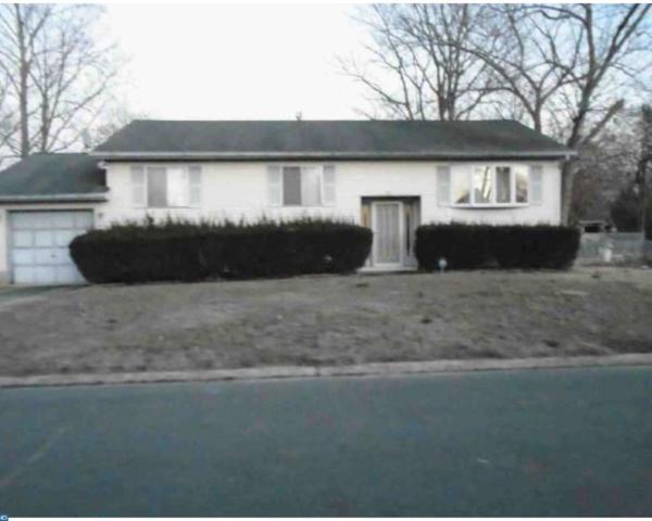 117 Scammell Drive, Browns Mills, NJ 08015 (MLS #6999168) :: The Dekanski Home Selling Team