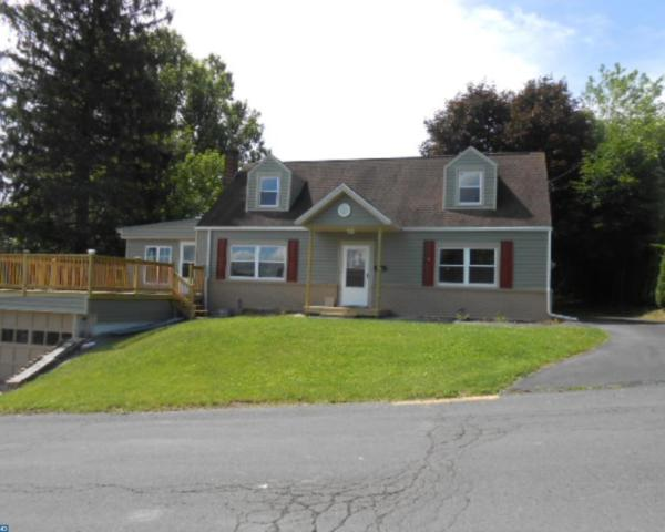 111 High Street, Pine Grove, PA 17963 (#6999202) :: Ramus Realty Group