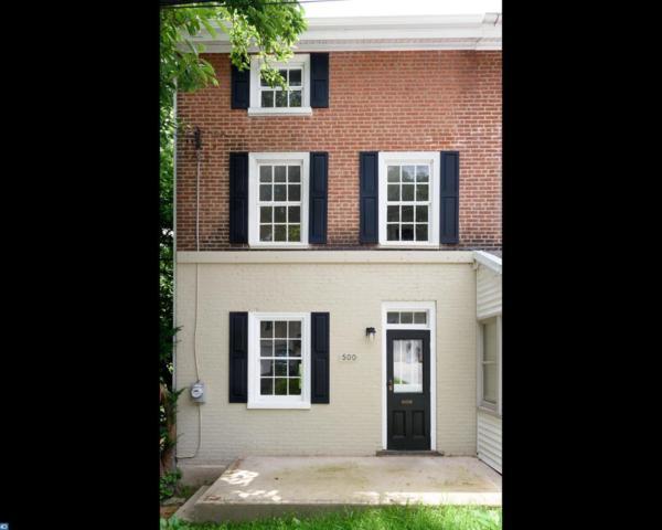 500 Bloomfield Avenue, Drexel Hill, PA 19026 (#6999213) :: RE/MAX Main Line